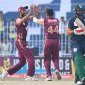 9th Match : Balochistan vs Southern Punjab