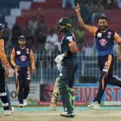 8th Match : Central Punjab vs Balochistan