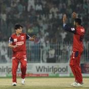 12th Match : Northern vs Khyber Pakhtunkhwa