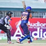 14th Match : Khyber Pakhtunkhwa vs Central Punjab