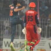 15th Match : Balochistan vs Northern