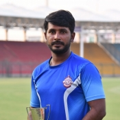 National T20 Cup 2nd XI 2019/20 Final