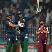2nd Semi Fina : Balochistan vs Southern Punjab
