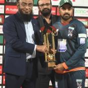 Final : Northern vs Balochistan