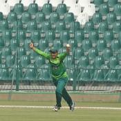 2nd T20I : Pakistan Women vs Bangladesh Women