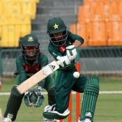 1st ODI : Pakistan Women vs Bangladesh Women