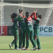 2nd ODI : Pakistan Women vs Bangladesh Women