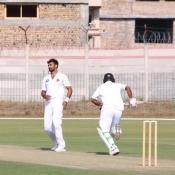 Day 2 : Khyber Pakhtunkhwa vs Sindh