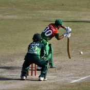 3rd One Day - Pakistan Under-16s vs Bangladesh Under-16s