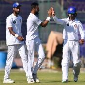 Day 2 : Sindh vs Central Punjab