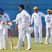 Day 4 : Sindh vs Central Punjab