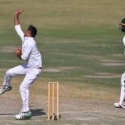 Day 2 - Northern vs Khyber Pakhtunkhwa