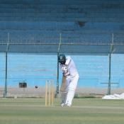 Day 2 - Balochistan vs Sindh