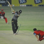 1st Match: Northern vs Khyber Pakhtunkhwa