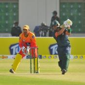 3rd Match: Balochistan vs Sindh