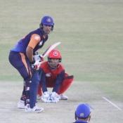 7th Match: Central Punjab vs Northern