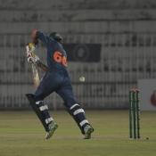 17th Match: Balochistan vs Khyber Pakhtunkhwa