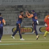 18th Match: Central Punjab vs Sindh
