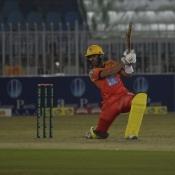 20th Match: Balochistan vs Sindh