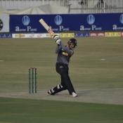 23rd Match: Khyber Pakhtunkhwa vs Sindh