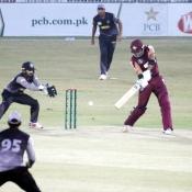 21st Match: Khyber Pakhtunkhwa vs Southern Punjab
