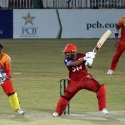 25th Match: Northern vs Sindh