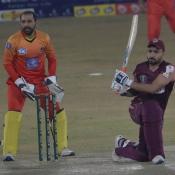 28th Match: Sindh vs Southern Punjab