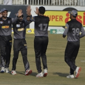 29th Match: Northern vs Khyber Pakhtunkhwa
