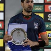30th Match: Balochistan vs Southern Punjab