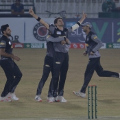 Photo Gallery - National T20 Cup 2020/21 Photos by: PCB Final: Southern Punjab vs Khyber Pakhtunkhwa