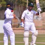 Day 1: Balochistan vs Khyber Pakhtunkhwa