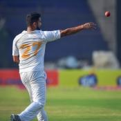 Day 3: Sindh vs Central Punjab