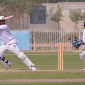 Day 3: Balochistan vs Khyber Pakhtunkhwa