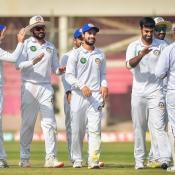 Day 2: Sindh vs Central Punjab