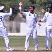 Day 4: Balochistan vs Khyber Pakhtunkhwa