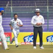 Day 4: Sindh vs Central Punjab