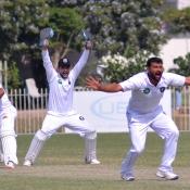 Day 1: Khyber Pakhtunkhwa vs Sindh