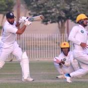 Day 2: Khyber Pakhtunkhwa vs Sindh