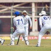 Day 2: Central Punjab vs Balochistan