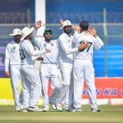 Day 3: Central Punjab vs Balochistan