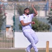 Day 1: Northern vs Sindh
