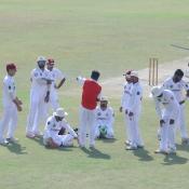 Day 1: Khyber Pakhtunkhwa vs Southern Punjab