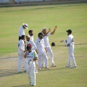 Day 4: Khyber Pakhtunkhwa vs Southern Punjab