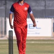 7th Match: Balochistan vs Khyber Pakhtunkhwa