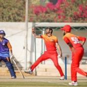 8th Match: Central Punjab vs Sindh