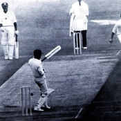 Pakistan vs England at Leeds, 16 June 1979