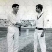 Pakistan Under-25s Vs Marylebone Cricket Club Under-25s 1966/67