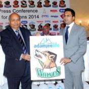 AdamjeeLife Faisalabad Wolves Faysal Bank T20 Cup 2014  Team Sponsor