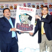 Nobel TV Fata Cheetas Faysal Bank T20 Cup 2014  Team Sponsor