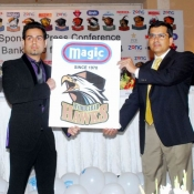 Magic Epoxy Hyderabad Hawks Faysal Bank T20 Cup 2014  Team Sponsor